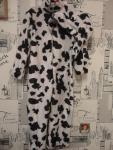 Аренда костюма Собаки. Прокат костюма рост 96 -110 см для ребенка 2-5 лет, 600 рублей.
