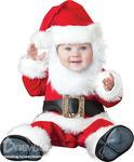 Санта Клаус ( только прокат - 700 рублей)